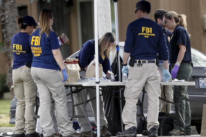 FBI a arestat un barbat din Maryland care a primit 9000 de dolari de la ISIS sa comita un atac in SUA