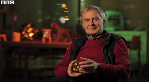Cine este omul din spatele celui mai popular puzzle al tuturor timpurilor: VIDEO