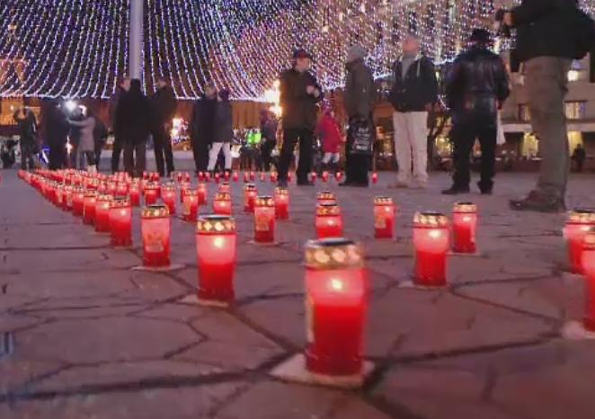 Zi de doliu joi la Timisoara, in memoria celor care au pierit in decembrie 1989, sub gloantele lui Ceausescu