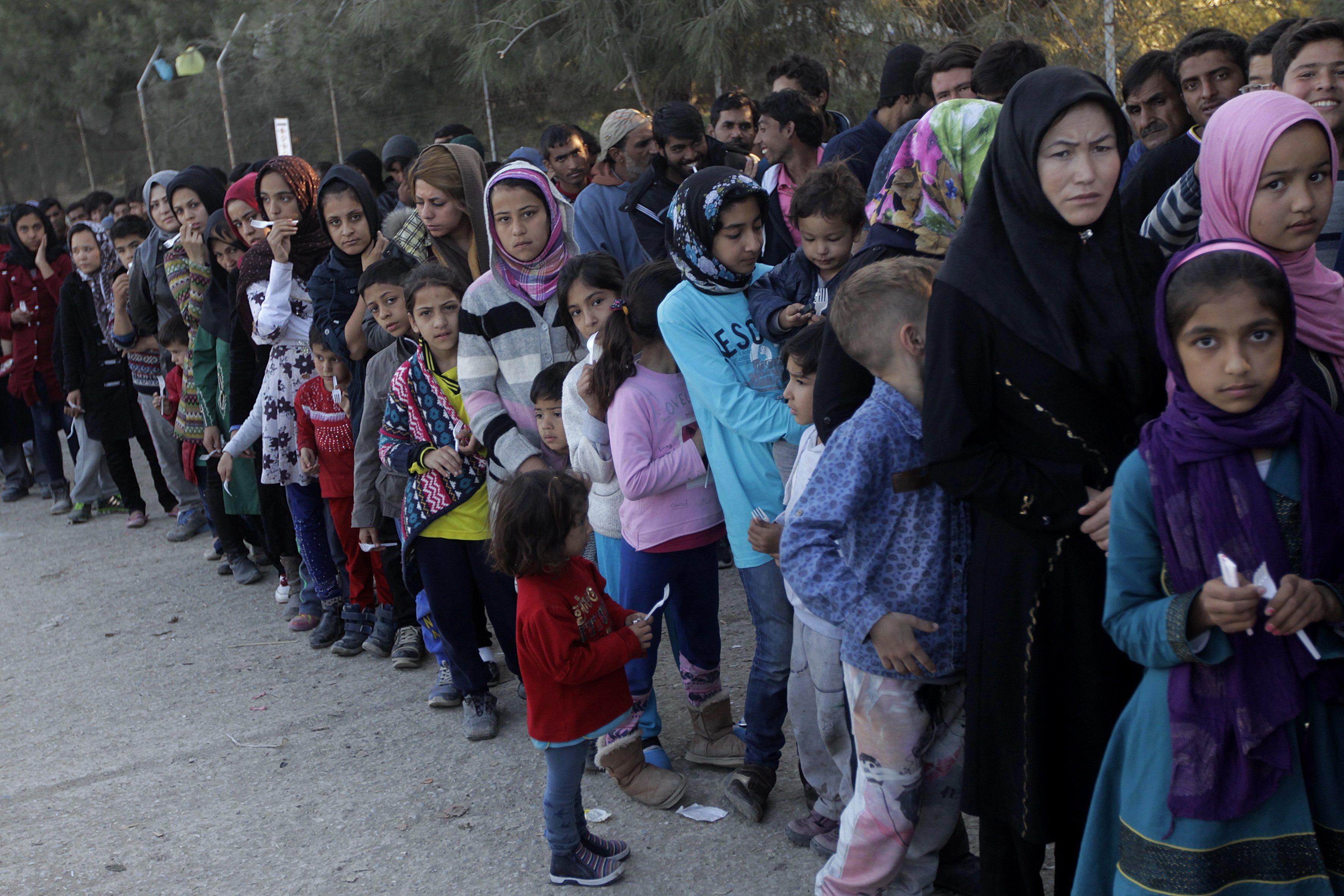 Banca Centrala a Germaniei avertizeaza: O mare parte dintre migrantii ajunsi in Germania risca sa ramana someri