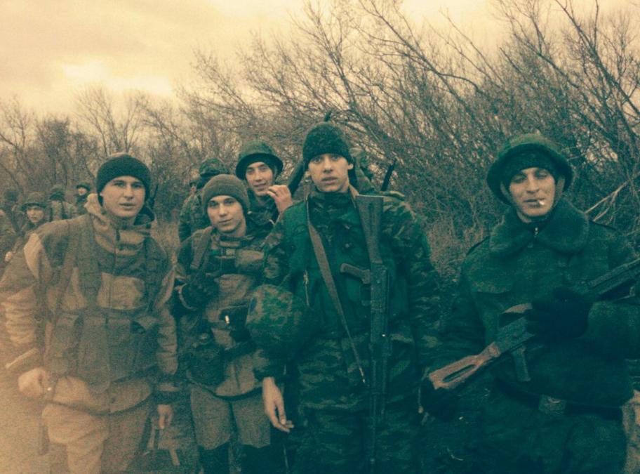 Cum a fost respectat armistitiul de sarbatori in Ucraina.