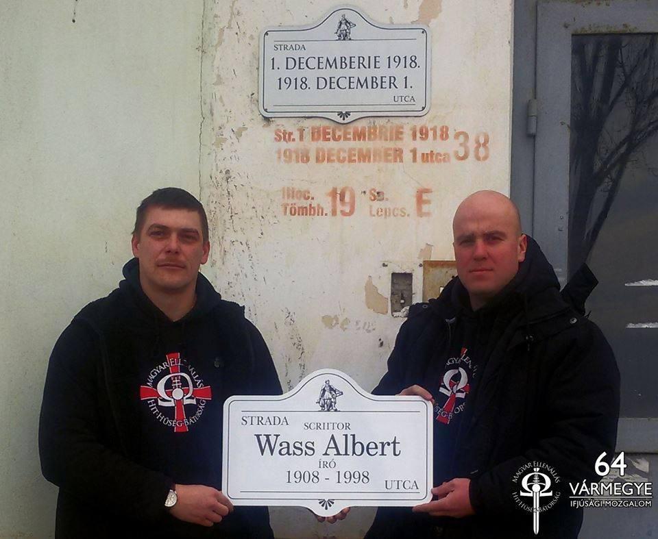 Extremistul Szocs Zoltan, arestat. Ce planuia la Targu Secuiesc: