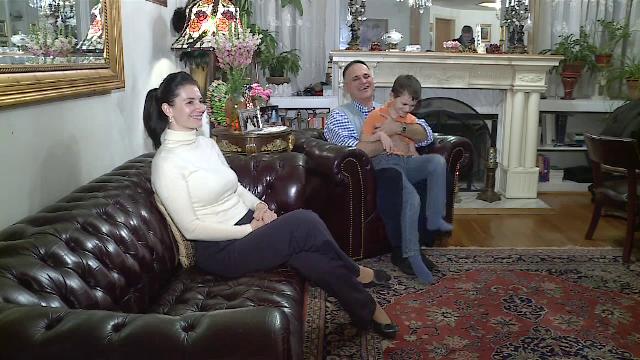 El salveaza vieti in operatii, iar ea, la fel, in dosare din justitie. Povestea succesului familiei Trandafirescu, in SUA