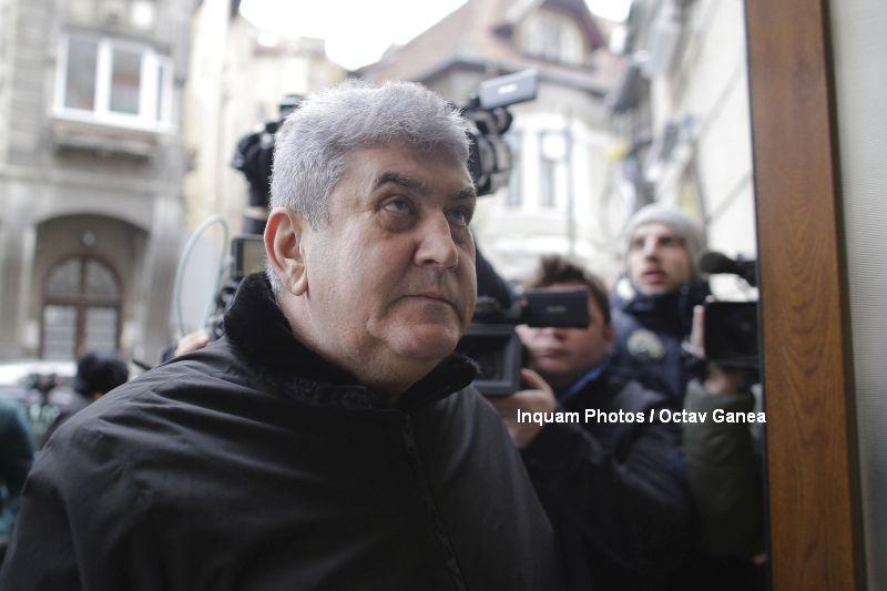 Fostul vicepremier Gabriel Oprea, trimis în judecată în dosarul morţii poliţistului Bogdan Gigină