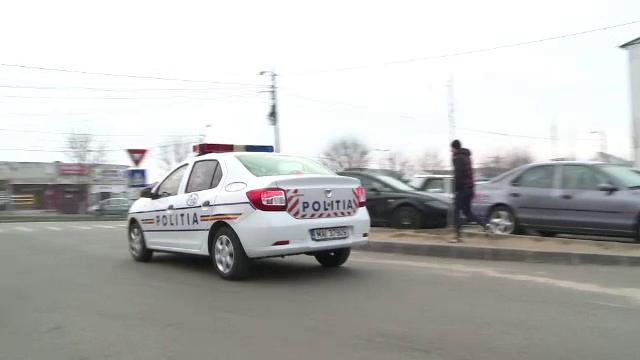 Barbatul care a ucis un tanar in Craiova, prins de politisti. Unde s-a ascuns pana acum suspectul