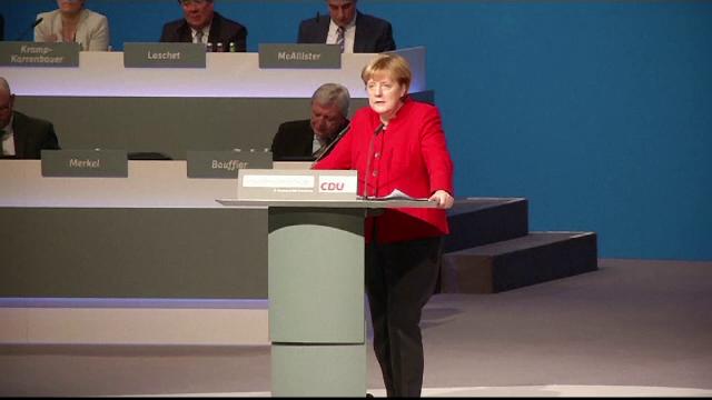 Apelul Angelei Merkel catre poporul german dupa cele trei cazuri de violuri si crime atribuite unor refugiati
