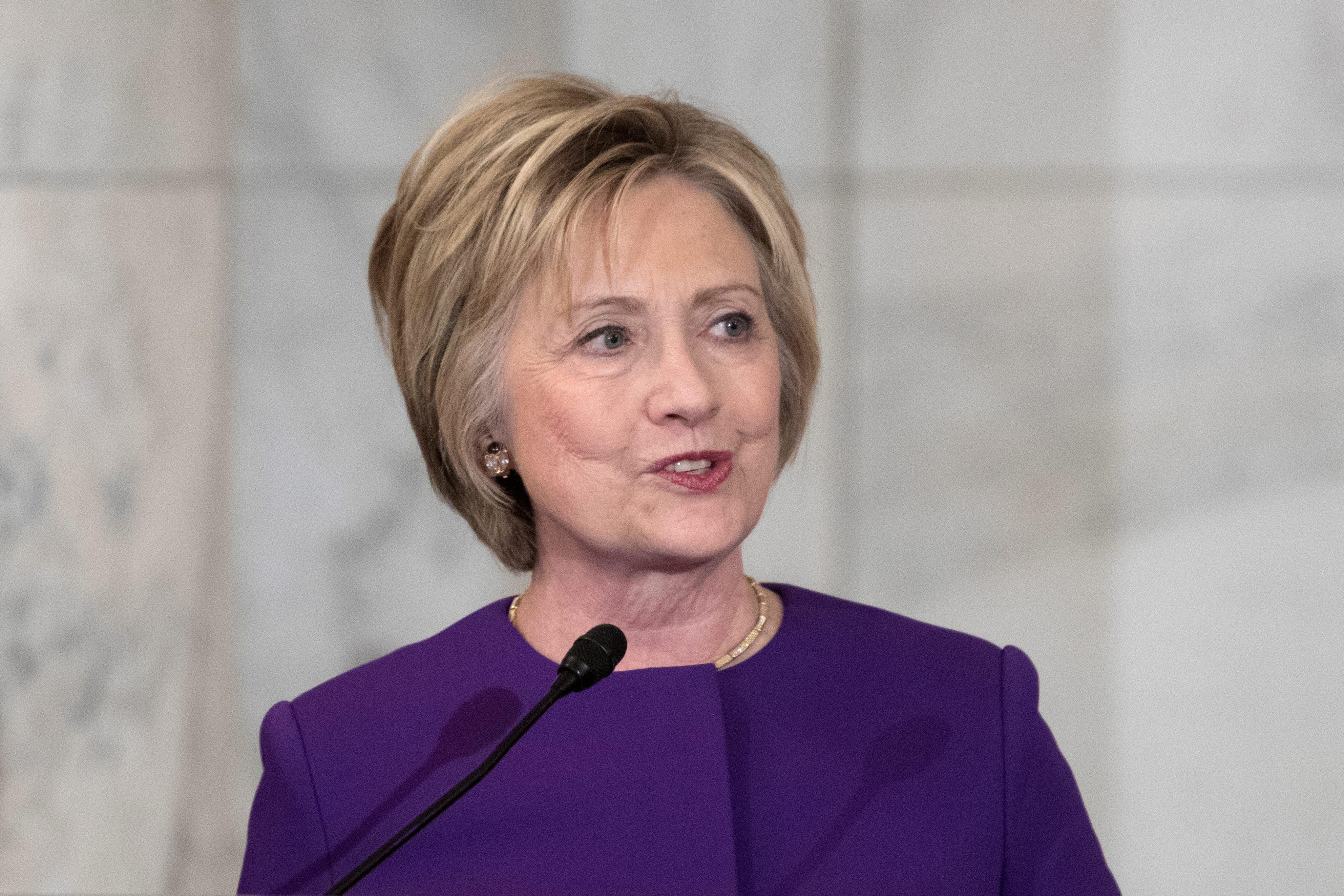 Hillary Clinton, Traian Băsescu și fostul ambasador al SUA, într-un dosar la DNA