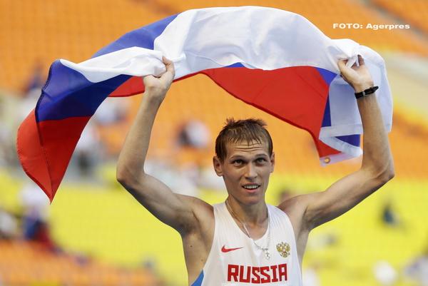 Raportul McLaren. Peste 1000 de sportivi rusi s-au dopat in competitii, cu sprijinul autoritatilor ruse