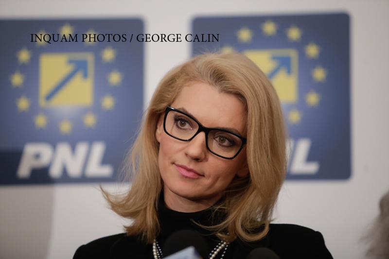 Alina Gorghiu, despre mutarea ambasadei din Israel: O nouă pată pe imaginea ţării în lume