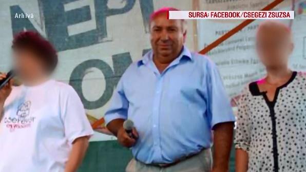 Principalul suspect in cazul uciderii unui fost primar din Alba, prins de politisti. Cum se apara individul