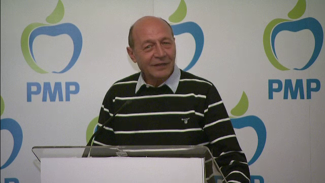 Traian Basescu, despre ministrul Justitiei:
