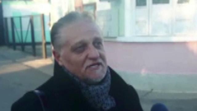 Corneliu Iacobov, condamnat la 7 ani de inchisoare in 2012, eliberat conditionat de la
