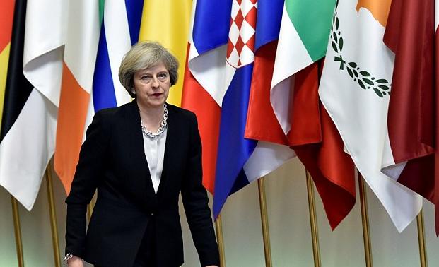 Guvernul britanic neaga ca vor fi necesari zece ani pentru un nou acord cu UE. La cat se ridica nota de plata pentru Brexit