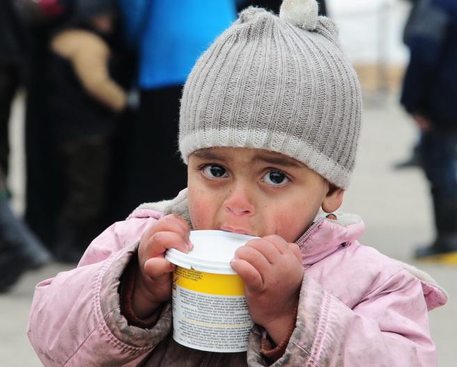 20.000 de civili, evacuati pana acum din Alep. Ce s-a intamplat cu cei 47 de copii blocati intr-un orfelinat