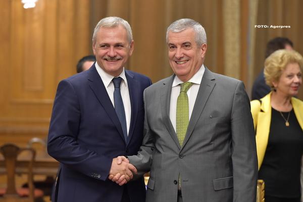 Calin Popescu Tariceanu vorbeste ca un istoric: