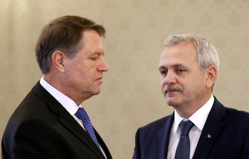 """Dragnea îl critică pe Iohannis pentru că nu s-a consultat cu Parlamentul înainte de summit: """"Lup moralist"""""""
