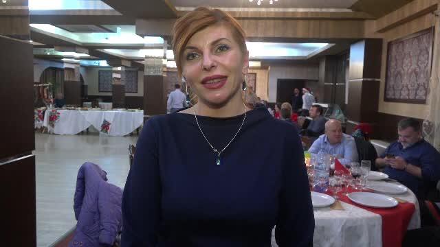 Doi soti au venit din Uzbekistan pentru a petrece Craciunul in Romania. Cele trei lucruri care i-au impresionat