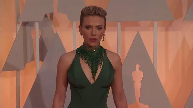 Scarlett Johansson, vedeta ale carei filme au avut cele mai mari incasari in 2016: 1, 2 miliarde de dolari. Cine e pe locul 2