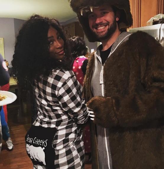 Serena Williams se casatoreste cu Alexis Ohanian, unul dintre fondatorii Reddit. Cum a fost ceruta de sotie