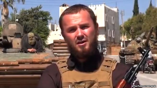 Un temut jihadist kosovar a intrat in Europa cu 400 de