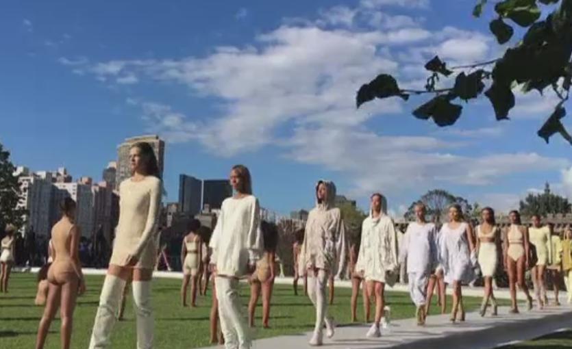 Vulgaritatea a primat in colectiile din 2016 ale marilor designeri de moda. Cine a lansat piesele de