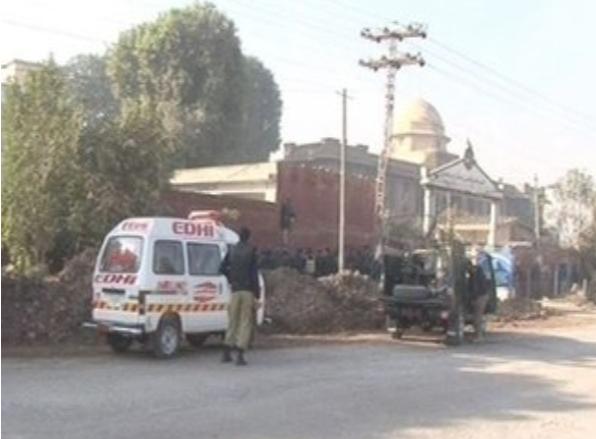 Atac armat într-un colegiu din Pakistan: mai mulți răniți