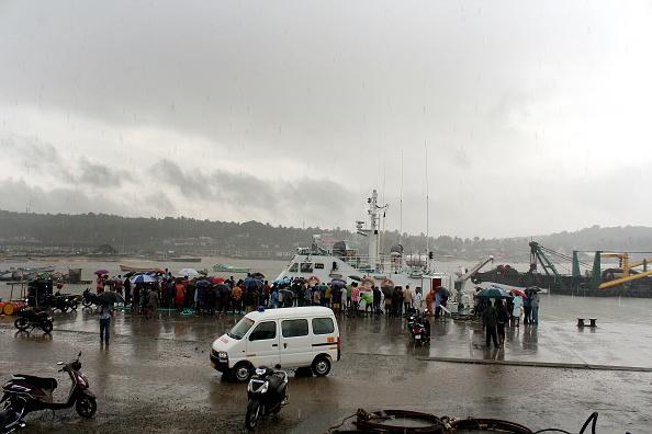 Ciclonul Ockhi a făcut 26 de victime, în India și Sri Lanka