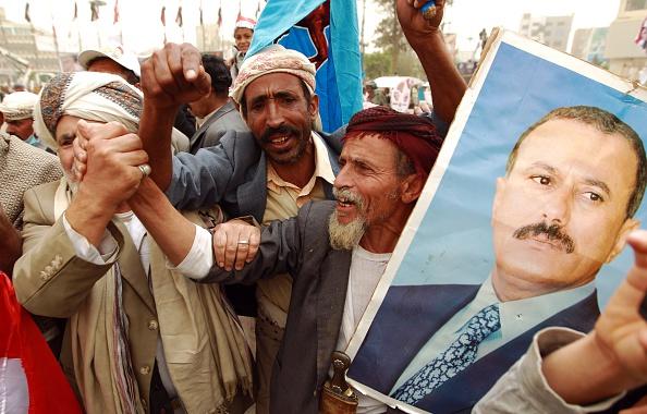 Fiul fostului președinte yemenit, ucis de rebeli, cere răzbunare