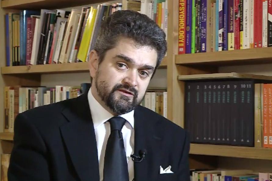 Paleologu, despre Valentin Popa: Exprimarea sa este troglodită într-un mod continuat