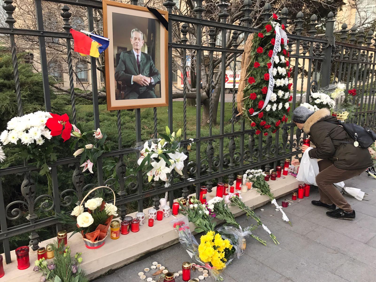 România se pregătește pentru cele mai mari funeralii din ultimii 50 de ani