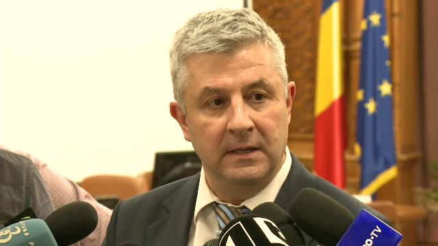 Florin Iordache: Exact ca la Augustin Lazăr, fără îndoială şi Tudorel Toader va fi evaluat
