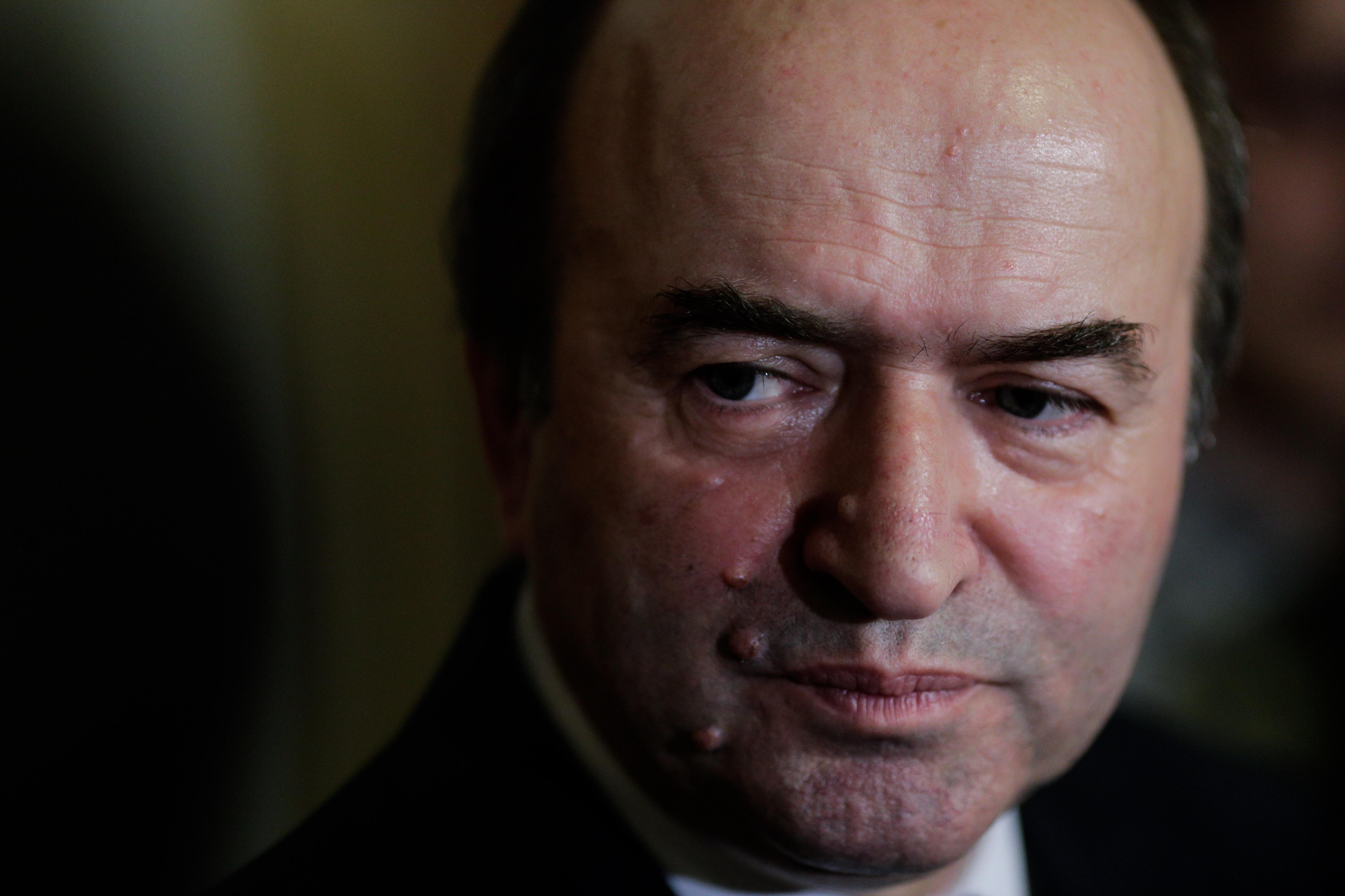 Ministrul Toader dă vina pe opoziție pentru declanșarea procedurii de infringement