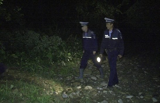 Autoritățile sunt în alertă. Un bărbat din Caraș-Severin a dispărut, după ce s-a dus la cules de ciuperci