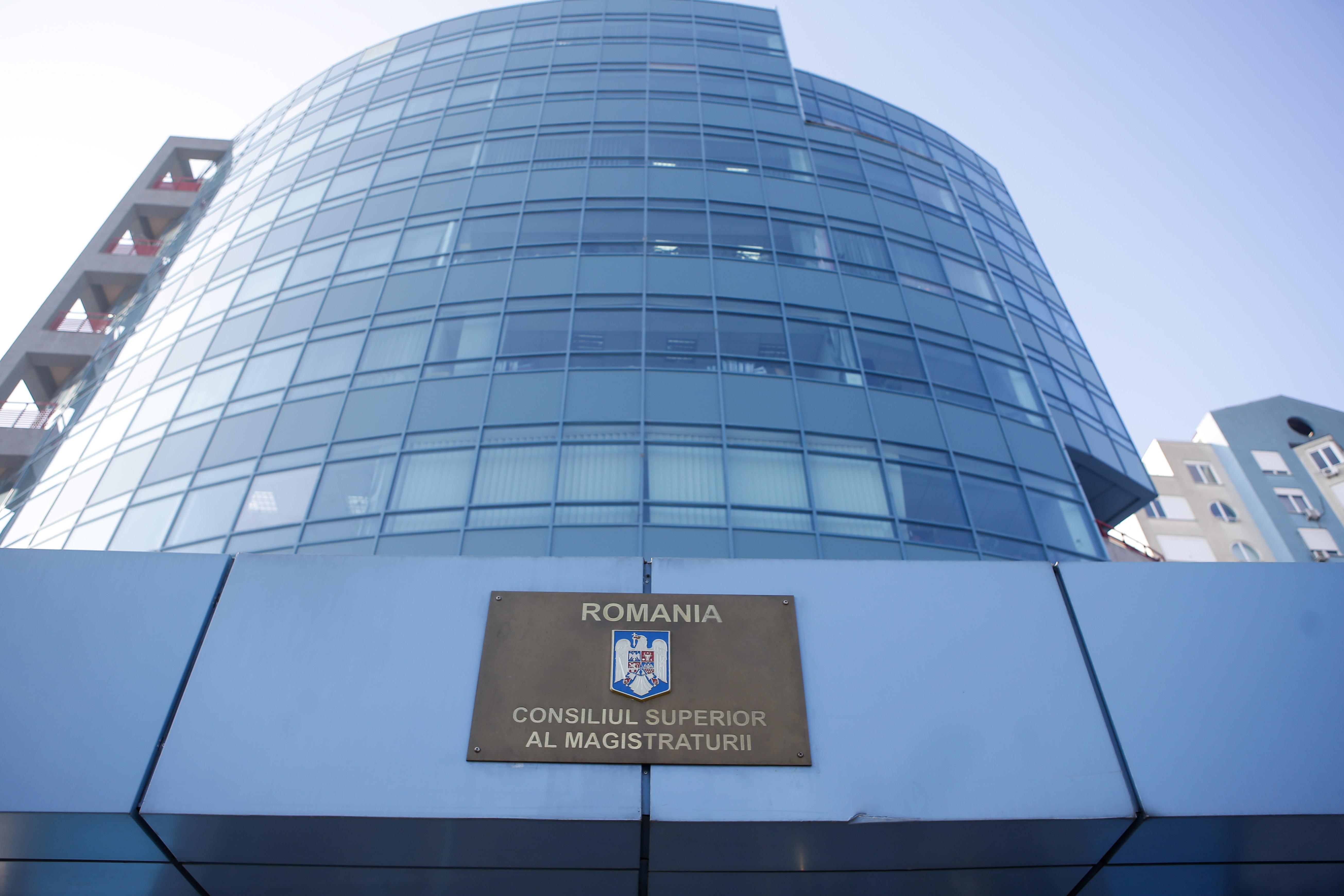 Doi procurori din CSM, citaţi pentru audieri la SIIJ. CSM anunţă că va sesiza Comisia Europeană