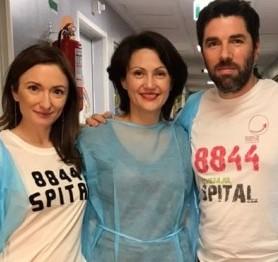 Paula Herlo, despre salvarea copiilor bolnavi de cancer: Angajații CNAS ar fi fraudat jumătate din cât ar costa un spital nou
