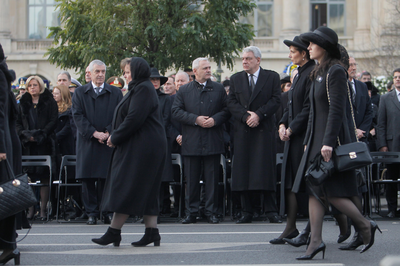 NY Times: Regele Mihai, văzut de români în opoziție cu o clasă politică asociată cu corupția