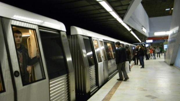 Programul Metrorex și RATB de Revelion