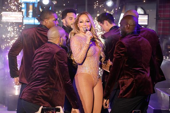 Mariah Carey vrea să-și ia revanșa după gafa de anul trecut de Revelion și va cânta din nou în Times Square