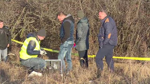 Fiul unui primar din Dâmbovița, împușcat mortal la vânătoare de mistreți