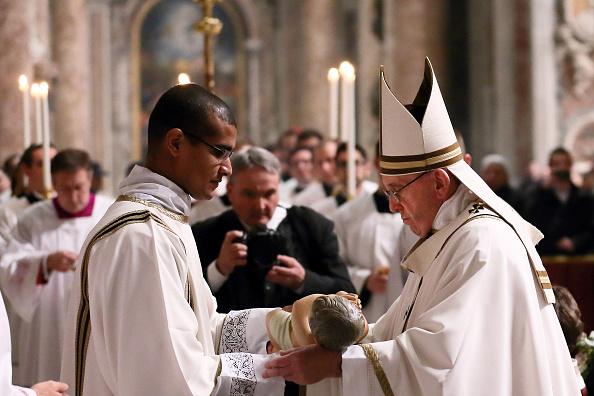 """Papa Francisc a făcut un apel la pace pentru Ierusalim, în mesajul său """"Urbi et orbi"""""""