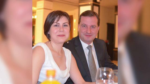 Filmul dublei sinucideri din Iași. Anda Maleon s-a sinucis prima, la câteva ore, soțul și-a luat viața