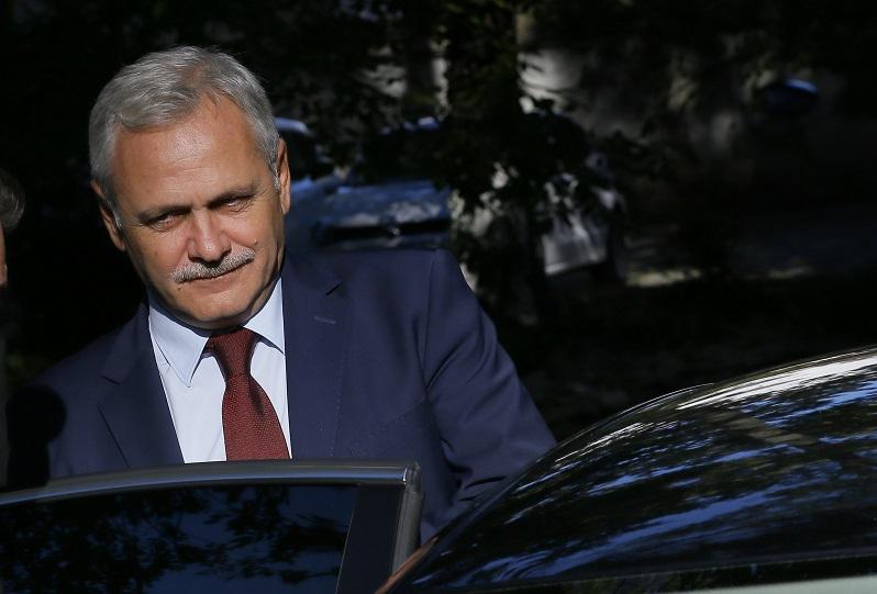 """Liviu Dragnea, despre polițistul suspectat de pedofilie: """"Carmen Dan să facă o analiză serioasă"""""""