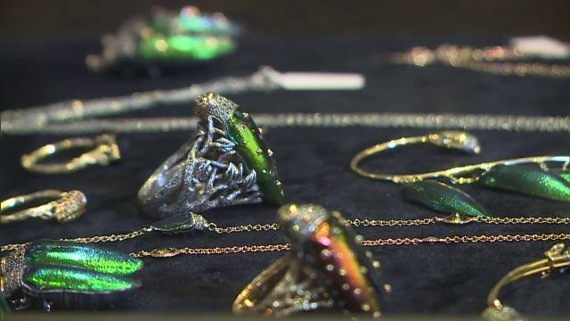 Tânăr reţinut la Timișoara după ce a furat de două ori din acelaşi magazin de bijuterii