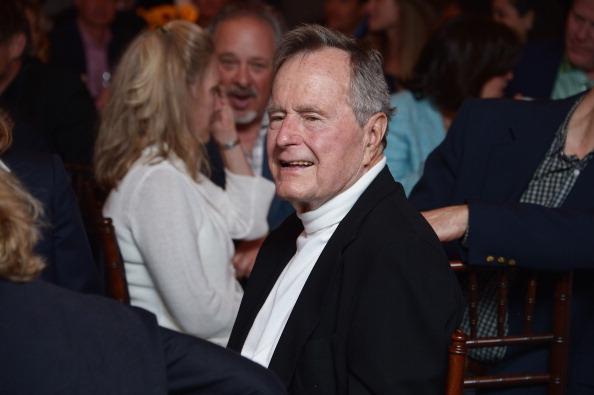 Fostul președinte George Bush a murit la 94 de ani