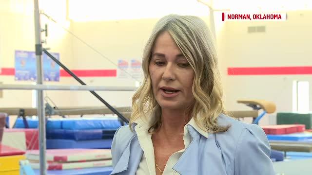 Nadia, zeiţa de la Montreal, faimoasă în întreaga lume după aproape jumătate de secol de când a învins computerul olimpic