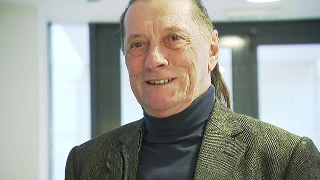 Ivan Patzaichin, decorat de președintele Iohannis, la împlinirea vârstei de 70 de ani