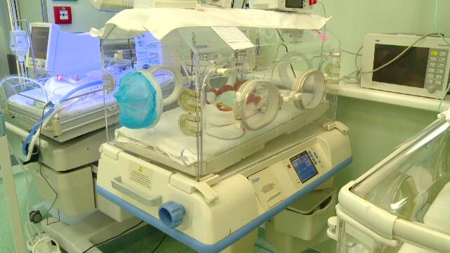 Numărul bebelușilor cu stafilococ auriu ar putea crește. Cum s-ar fi infectat