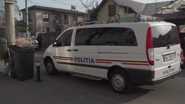 Polițist agresat la Calafat în timp ce încerca să aplaneze un scandal între două grupuri