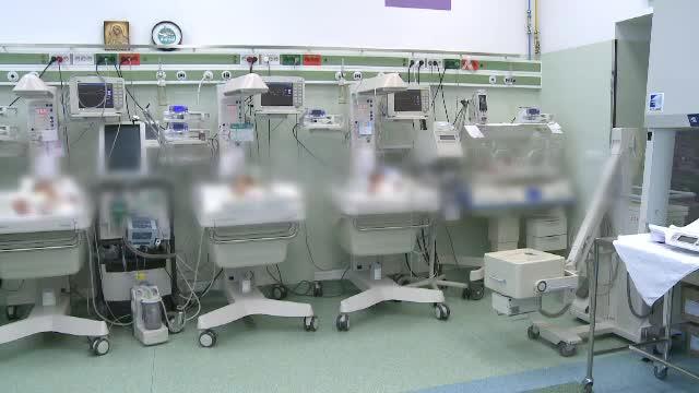 Șefii maternității Giulești, chemați la o ședință de urgență la Prefectură după infecțiile cu stafilococ auriu