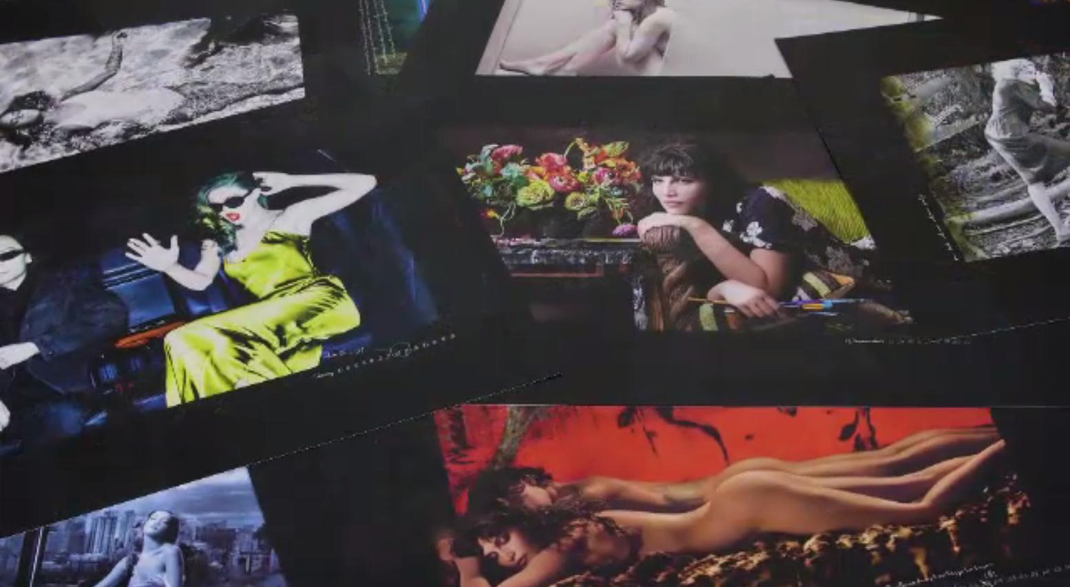 Noua ediție a calendarului Pirelli a fost lansată la Milano. Letizia Casta și Gigi Hadid, în distribuție